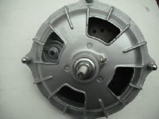 DISC BRAKE (STANDARD) with disc brake links fitting